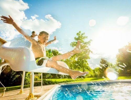 Loisirs, sport, confort… quels équipements pour votre piscine familiale ?