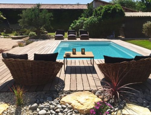 5 conseils pour réussir l'aménagement extérieur de votre piscine