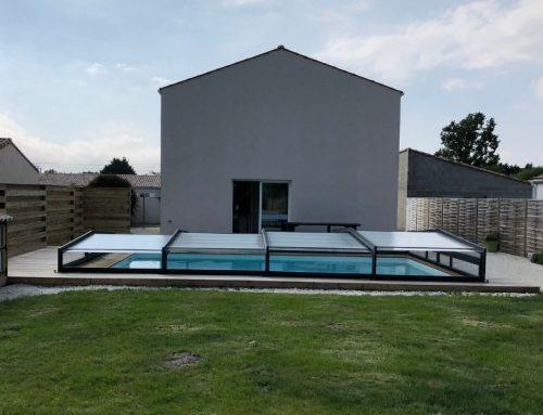 Abris de piscine : quelles matières choisir ?