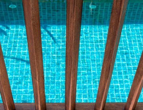 Abords de piscine familiale : entre sécurité et confort