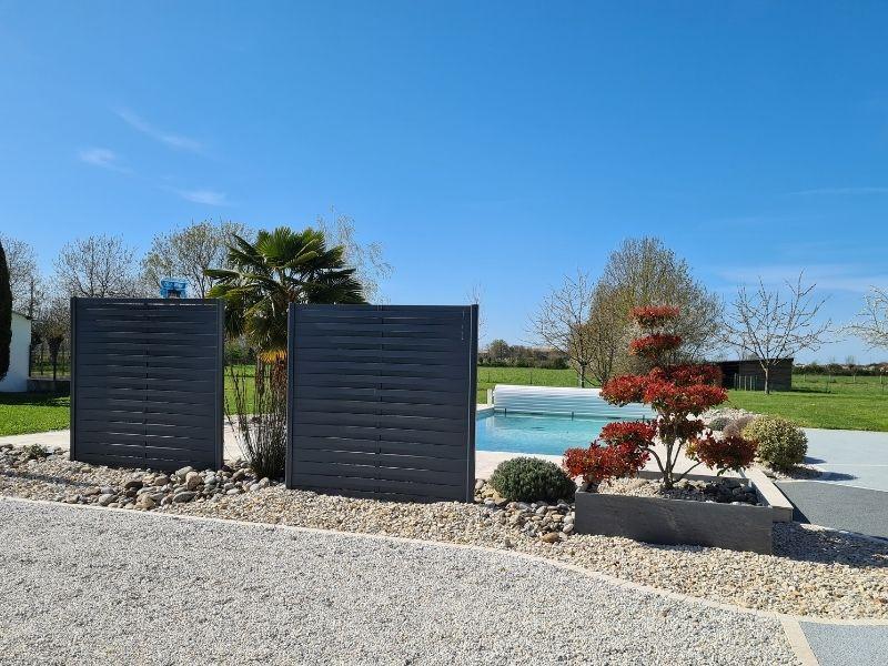aménagement abords de piscine - construction de piscine